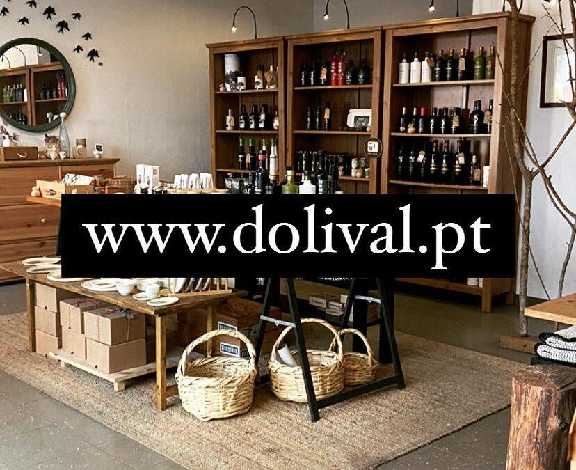 Loja Online D'Olival